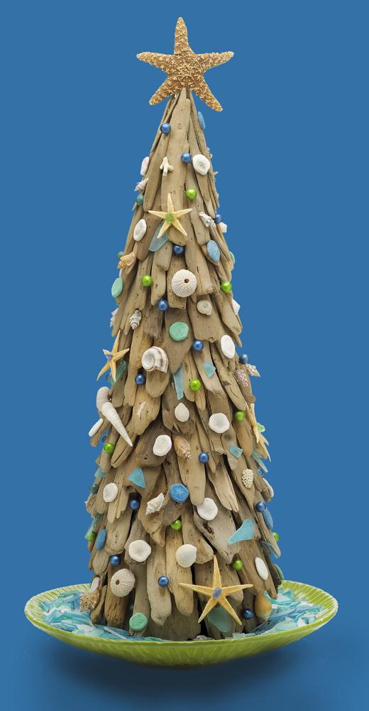 Island Christmas Tree.Christmas Tree Island Style Sonya Sanchez Arias
